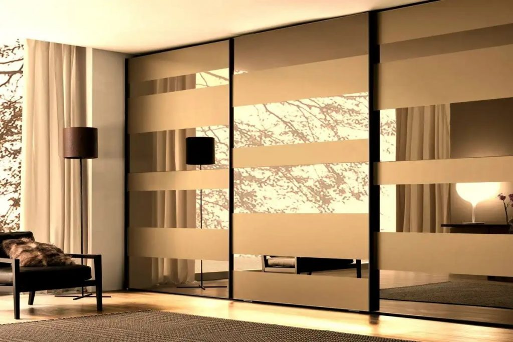 aristo sliding wardrobe