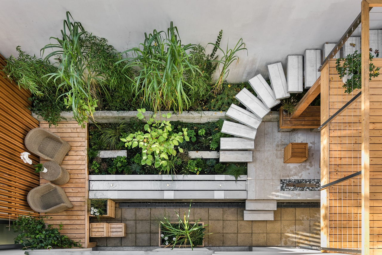 Read more about the article Tips for well planned Patio