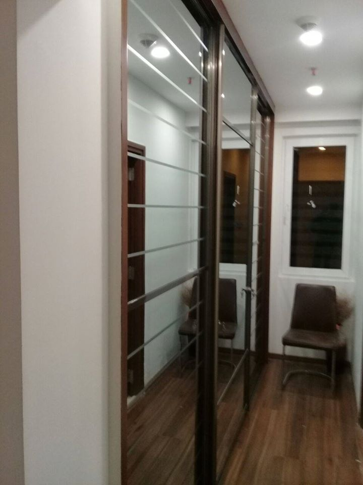 Aristo Sliding Wardrobes