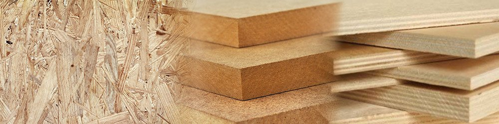 ParticleBoard-MDF-Ply