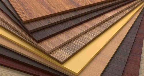 types of plywoods